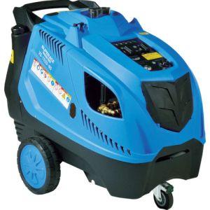 送料無料!!【スーパー工業 SUPER】モーター式高圧洗浄機 (温水型スチーム) VS-1520-60HZ メーカー直送 代引不可 離島不可 個人宅配送不可【smtb-u】