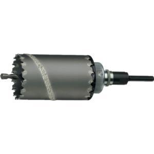 【ハウスビーエム HOUSE BM】リョーバコアドリル 80mm DRC-80
