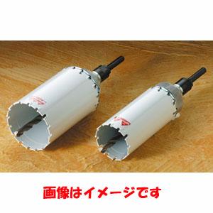 【ハウスビーエム HOUSE BM】ハウスビーエム BM マルチリョーバコアドリル 回転・振動兼用 MRC-80