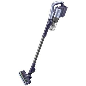 【シャープ(SHARP)】コードレススティック掃除機 EC-AR2S-V(バイオレット系)