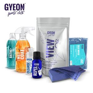 【ジーオン GYEON】カーケアセット A-Kit Q2S-A