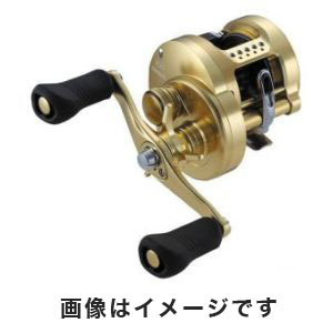 【シマノ SHIMANO】18 カルカッタ コンクエスト 300 右ハンドル
