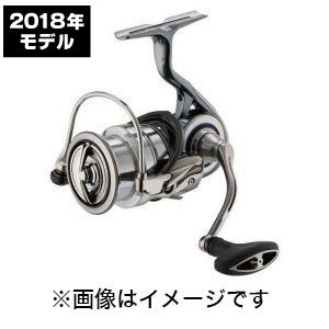 【ダイワ DAIWA】ダイワ DAIWA 18 イグジスト (EXIST) スピニングリール LT3000S-CXH