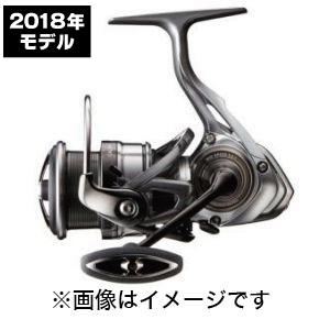 【ダイワ DAIWA】18 カルディア (CALDIA) スピニングリール LT2500-XH
