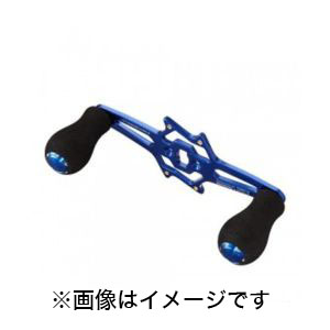 【シマノ SHIMANO】シマノ SHIMANO 夢屋 ステファーノ S-タービンハンドル 51mm EVAノブ 左用