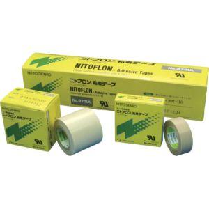 【日東電工 Nitto】ニトフロン粘着テープ 0.15mm×250mm×10m No.973UL 973X15X250