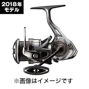 【ダイワ DAIWA】18 CALDIA(カルディア) スピニングリール LT5000D-CXH