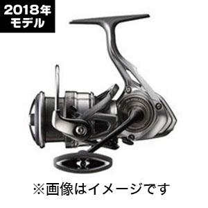 【ダイワ DAIWA】18 CALDIA(カルディア) スピニングリール LT6000D