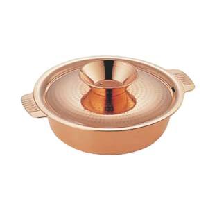 【和田助製作所 WADASUKE】SW 銅チリ鍋 33cm QTL11033