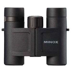 送料無料!!【ミノックス MINOX】コンパクト双眼鏡 BV8×25 【メーカー直送 代引き不可】【smtb-u】