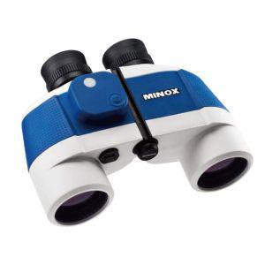 送料無料!!【ミノックス MINOX】海洋デジタル双眼鏡 BN ノーティク 7×50 オーシャンブルー【smtb-u】