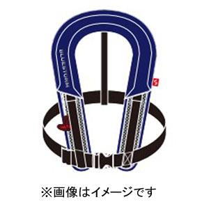 【高階救命器具 Takashina】高階救命器具 Takashina ブルーストーム 小型船舶用救命胴衣 (国土交通省承認) TYPE-A ブルー BSJ-8320RS