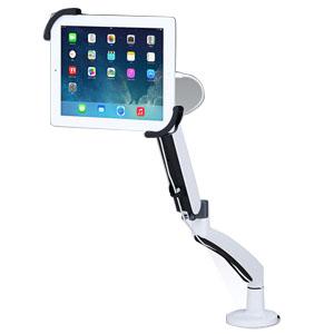 【サンワサプライ(SANWA SUPPLY)】7~11インチ対応水平垂直iPad・タブレット用アーム  CR-LATAB6