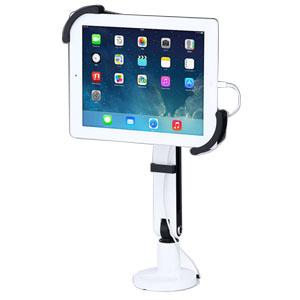 【サンワサプライ(SANWA SUPPLY)】7~11インチ対応iPad・タブレット用アーム  CR-LATAB8