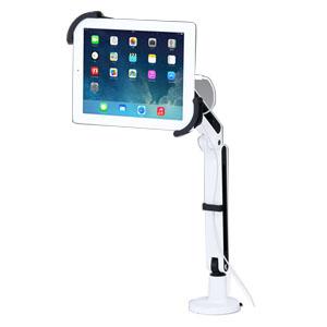 【サンワサプライ(SANWA SUPPLY)】7~11インチ対応iPad・タブレット用アーム  CR-LATAB9