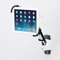 【サンワサプライ(SANWA SUPPLY)】7~11インチ対応iPad・タブレット用アーム(壁面用)  CR-LATAB10