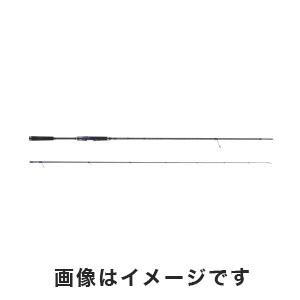 【アブガルシア Abu Garcia】アブガルシア Abu Garcia SaltyStyle Triple Concept(ソルティスタイル トリプルコンセプト) SSTS-902MT-KR