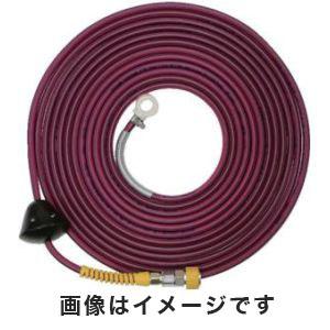 【中発販売 リーレックス Reelex】エアーS交換用ホースASSY 3H5-A0033