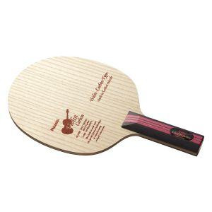 【ニッタク Nittaku】ラケット 卓球 シェークラケット バイオリンカーボンST  NC0431