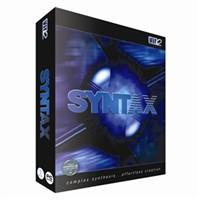 【VIR2】SYNTAX