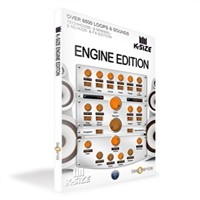 【Best Service】K-SIZE ENGINE EDITION