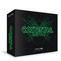 【PROJECT SAM】ORCHESTRAL ESSENTIALS