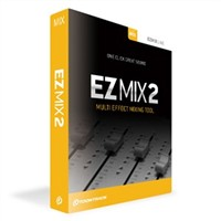 【Toontrack Music】EZ MIX 2