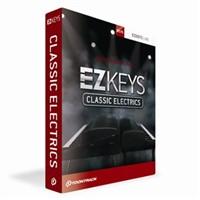 【Toontrack Music】EZ KEYS - CLASSIC ELECTRICS