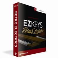 【Toontrack Music】EZ KEYS - RETRO ELECTRICS