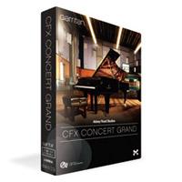【Garritan Corp】GARRITAN ABBEY ROAD STUDIO CFX CONCERT GRAND