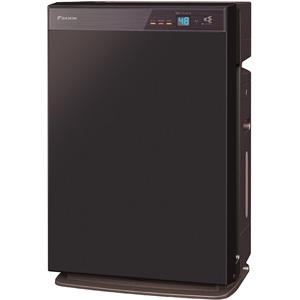 【ダイキン(DAIKIN)】加湿空気清浄機 うるおい光クリエール MCK70V-T(ビターブラウン)