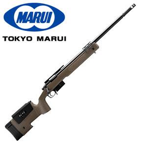 納期: 取寄品 新色 キャンセル不可 ☆最安値に挑戦 出荷:約7-11日 土日祝除く ボルトアクション M40A5 東京マルイ エアーライフル F.D.E.ストック