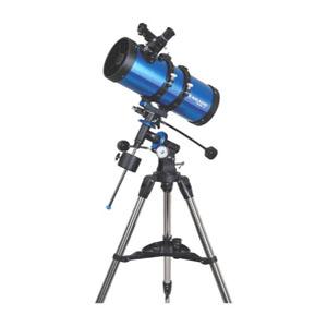 【ケンコートキナー】MEADE 天体望遠鏡 ニュートン反射式 赤道儀式 EQM-127