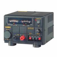 【アルインコ ALINCO】安定化電源器 Max 10A DM-310MV