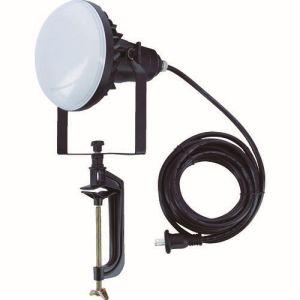 送料無料!!【トラスコ中山 TRUSCO】LED投光器 DELKURO バイスタイプ 50W 5m RTLE-505-V メーカー直送 代引不可【smtb-u】