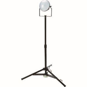 送料無料!!【トラスコ中山 TRUSCO】LED投光器 DELKURO 三脚タイプ 1灯 50W 5m RTLE-505-SK メーカー直送 代引不可【smtb-u】