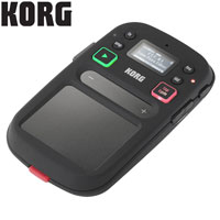 【コルグ(KORG)】サンプラー搭載 DJエフェクター mini kaoss pad 2S MINI-KP2S