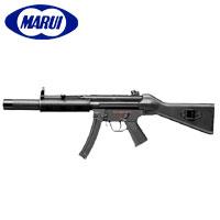 【東京マルイ】H&K MP5 SD5 (18歳以上スタンダード電動ガン)