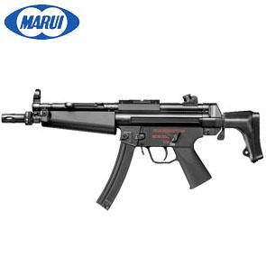 【東京マルイ】H&K MP5-J (18歳以上スタンダード電動ガン)