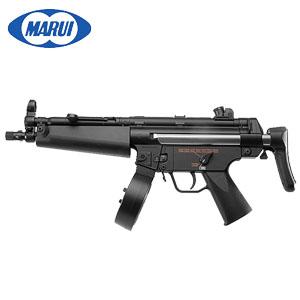 【東京マルイ】MP5A5 HC (18歳以上ハイサイクル電動ガン)