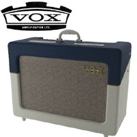 【VOX】真空管ギターアンプ 【15W】AC15C1-TV-BC