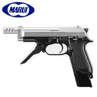 【東京マルイ】M93R シルバースライド (18歳以上電動ハンドガン)