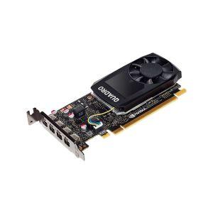 【エルザ ELSA】NVIDIA Quadro P1000 EQP1000-4GER