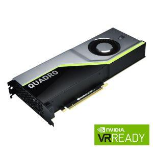【エルザ ELSA】NVIDIA Quadro RTX 6000 ENQR6000-24GER