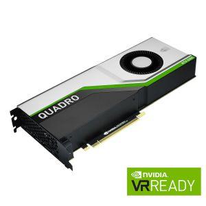 【エルザ ELSA】NVIDIA Quadro RTX 5000 ENQR5000-16GER