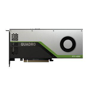 【エルザ ELSA】NVIDIA Quadro RTX 4000 ENQR4000-8GER