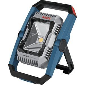 【ボッシュ BOSCH】コードレス投光器 GLI18V-1900 【新品 化粧箱パッケージ破損品】