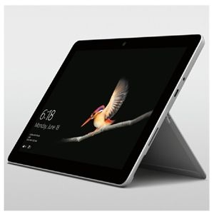 送料無料!!【マイクロソフト(Microsoft)】Surface Go MHN-00017 Windows 10 Home【smtb-u】