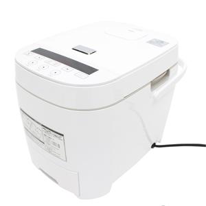 【ヒロコーポレーション】糖質オフ炊飯器 (5合炊き)HTC-001WH