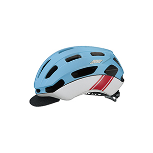 送料無料!!【オージーケーカブト OGK Kabuto】自転車ヘルメット BC・グロッスベ2 BC-Glosbe2 L/XL マットブルーレーサー【smtb-u】